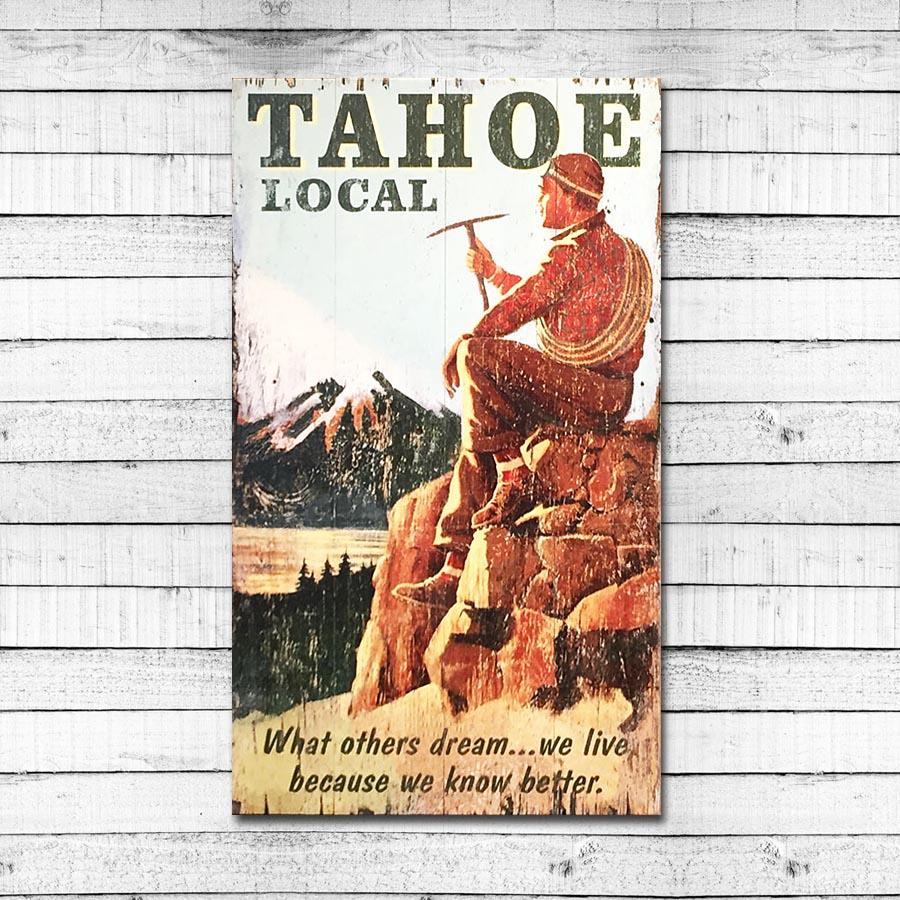 Tahoe Local