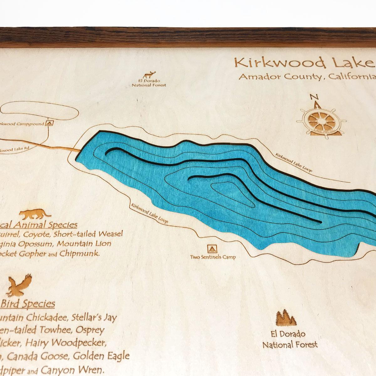Adult dating in kirkwood california