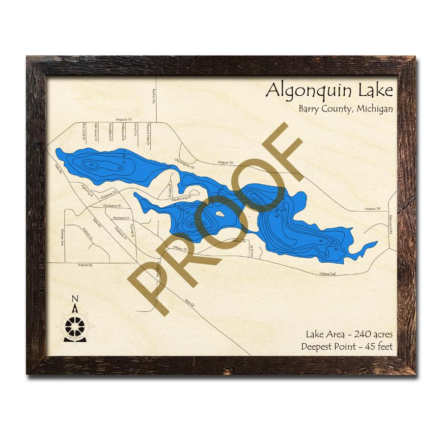 Algonquin Lake