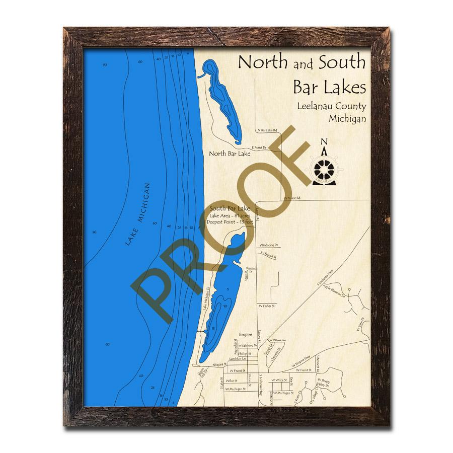 Bar Lakes