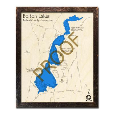 Bolton Lake