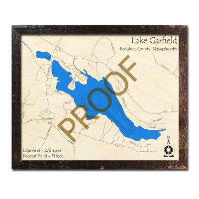 Lake Garfield