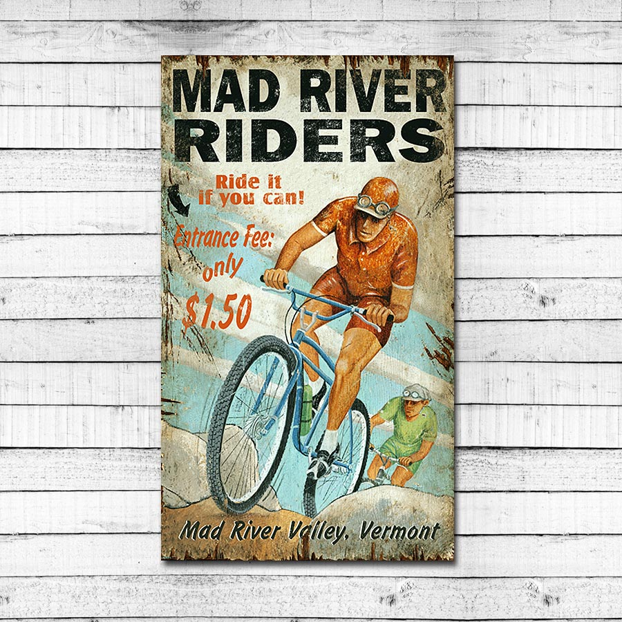 Mad River Riders