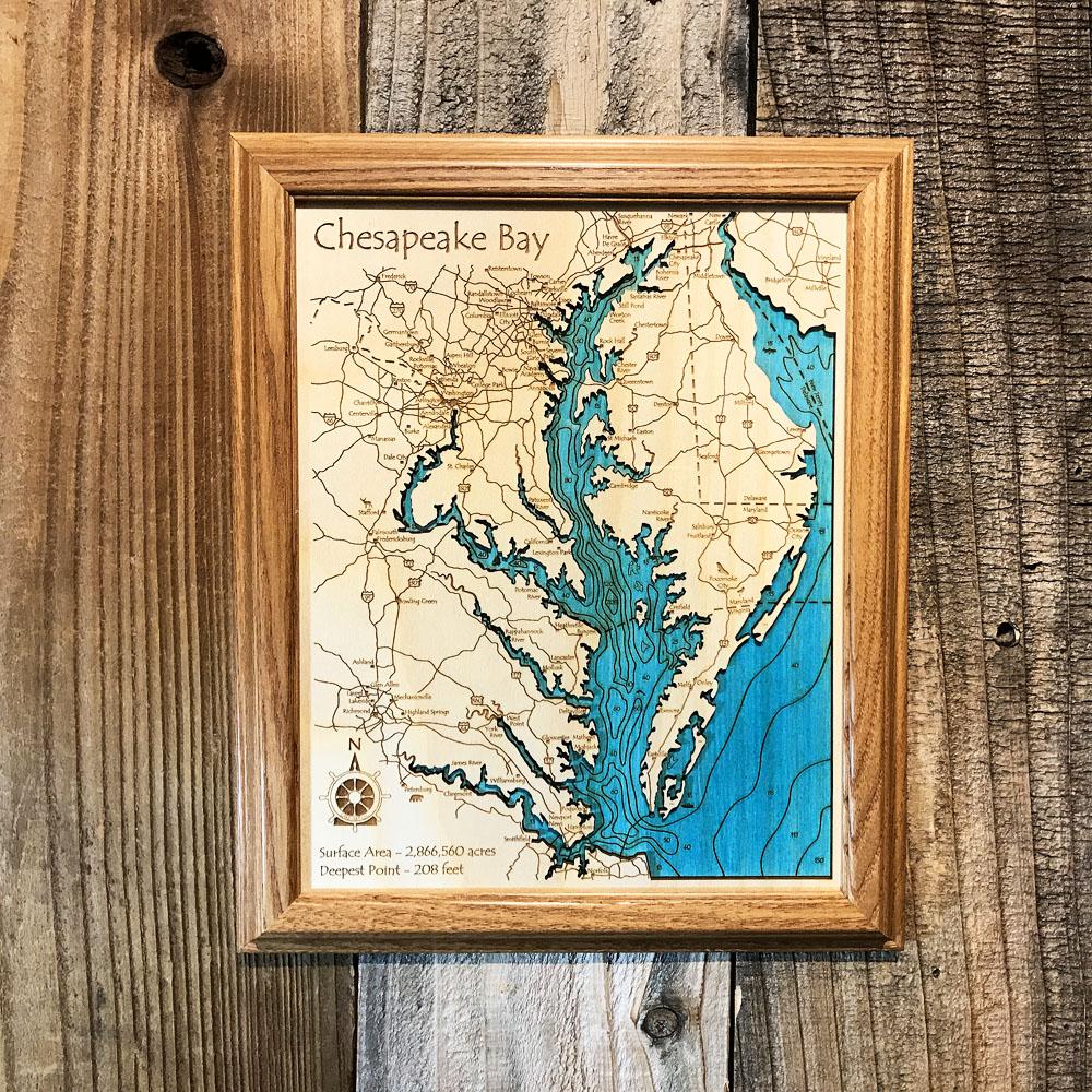LakeArt-ChesapeakeBay-8x10-5 copy