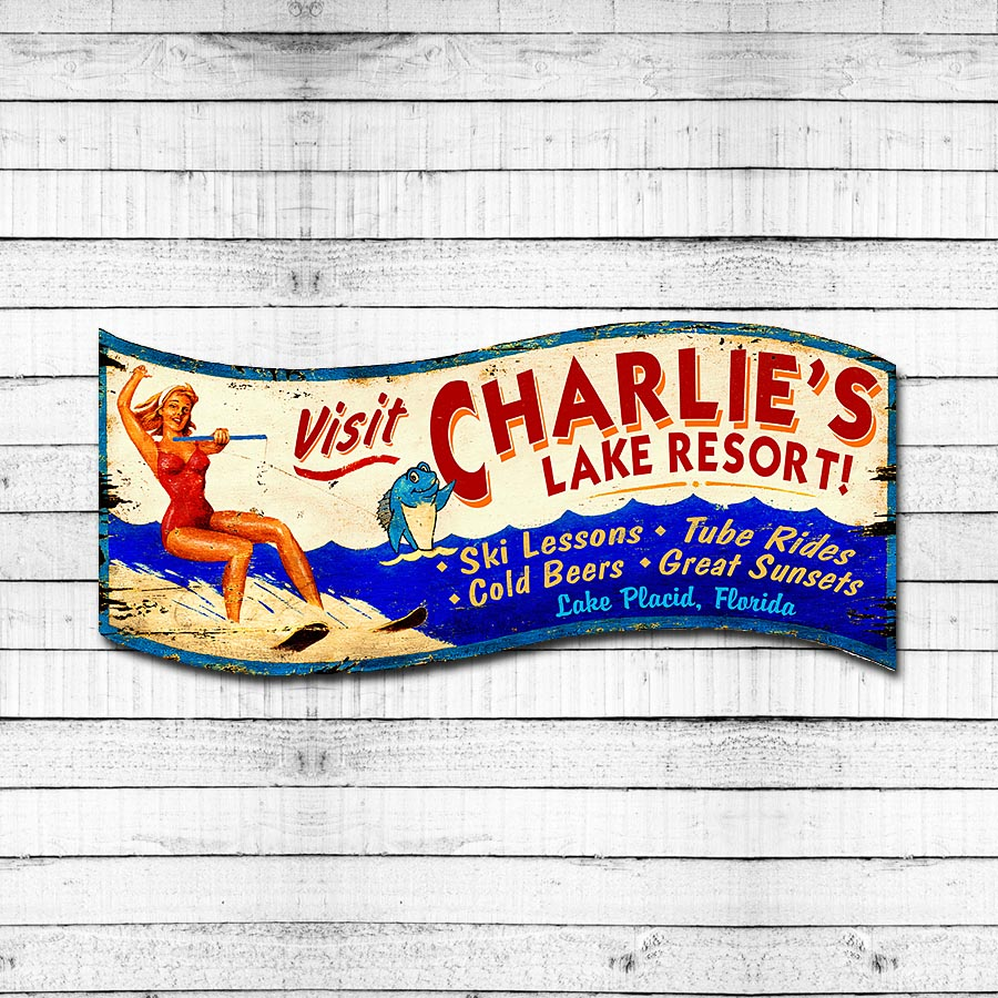 Charlie's Lake Resort