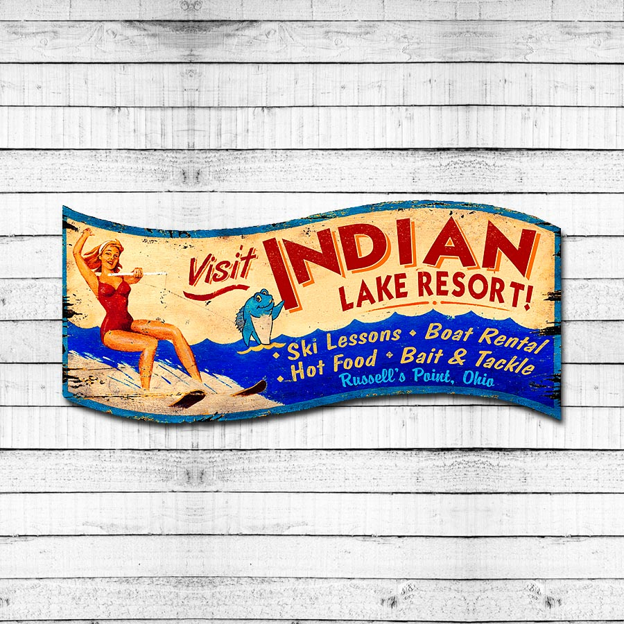 Indian Lake Resort