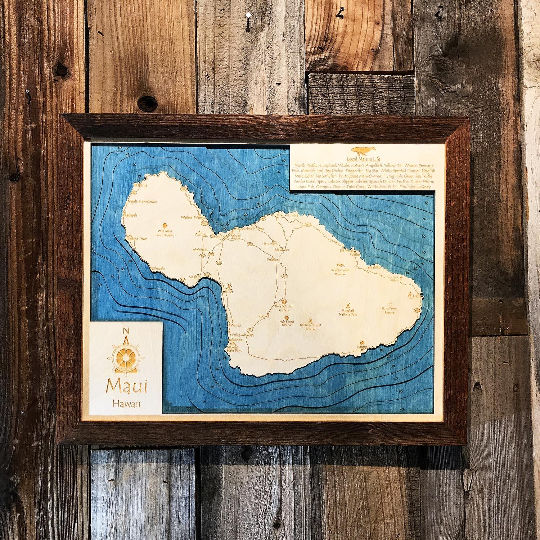 Craft Store Maui Hi