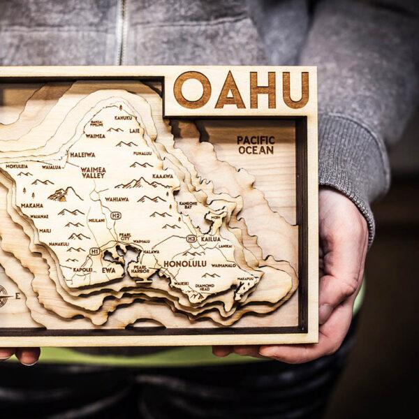 Oahu Souvenirs