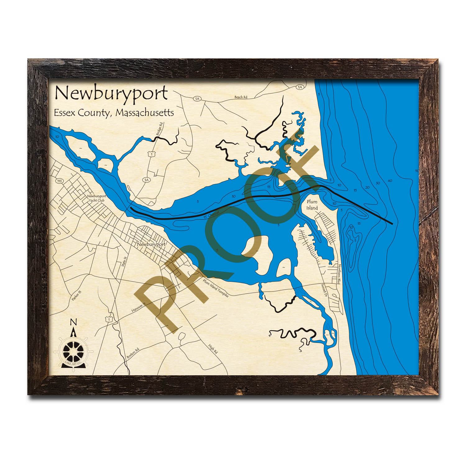 Newburyport, MA Nautical Wood Maps on plum island map, westfield ma map, plum island, newbury ma map, millers falls ma map, essex county, nashua ma map, george whitefield, cohasset ma map, kittery ma map, plymouth ma map, manchester by the sea ma map, east orleans ma map, boston harbor ma map, camp edwards ma map, pawtucket ma map, duxbury ma map, taunton ma map, rhode island ma map, north leominster ma map, greenwich ma map, the berkshires ma map, salem ma map, merrimack river,