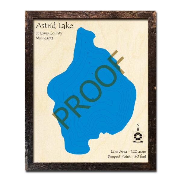 Astrid Lake