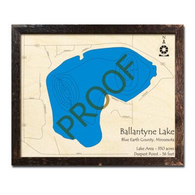 Ballantyne Lake