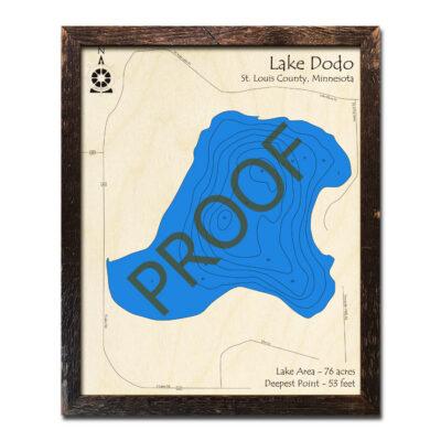 Lake Dodo