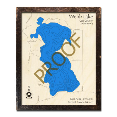 Webb Lake