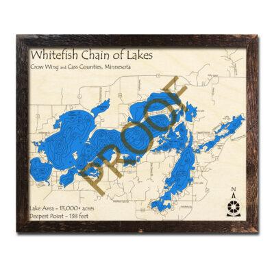 Whitefish Chain