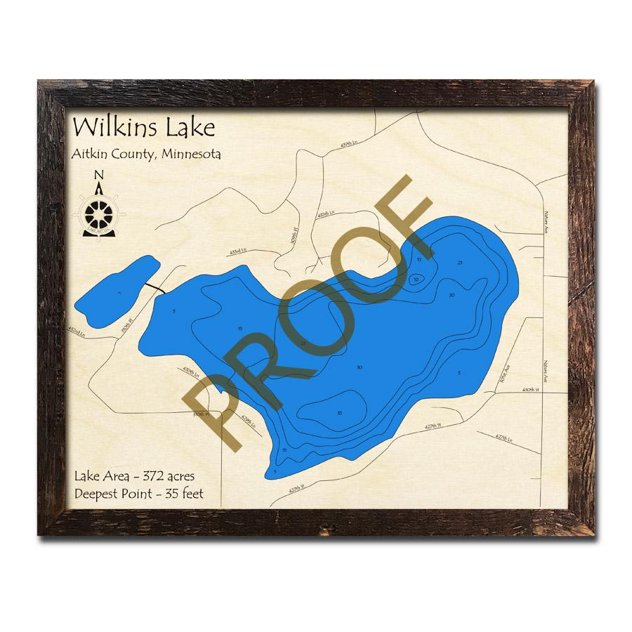 Wilkins Lake