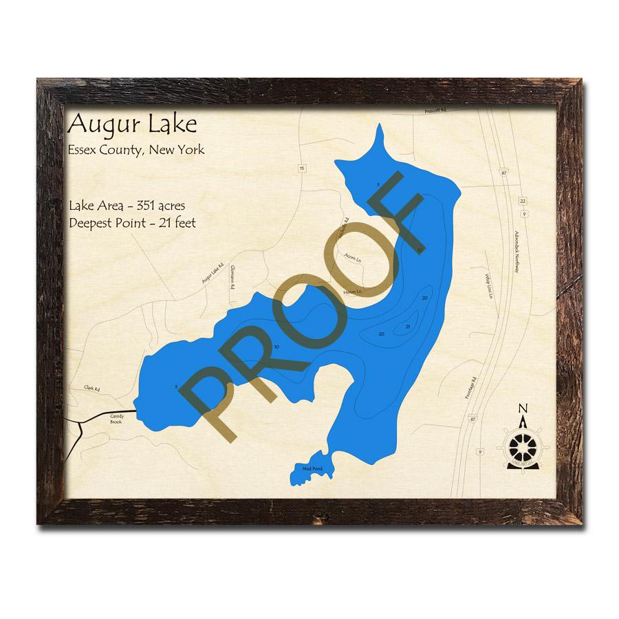 Augur Lake