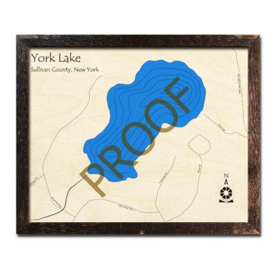 York Lake