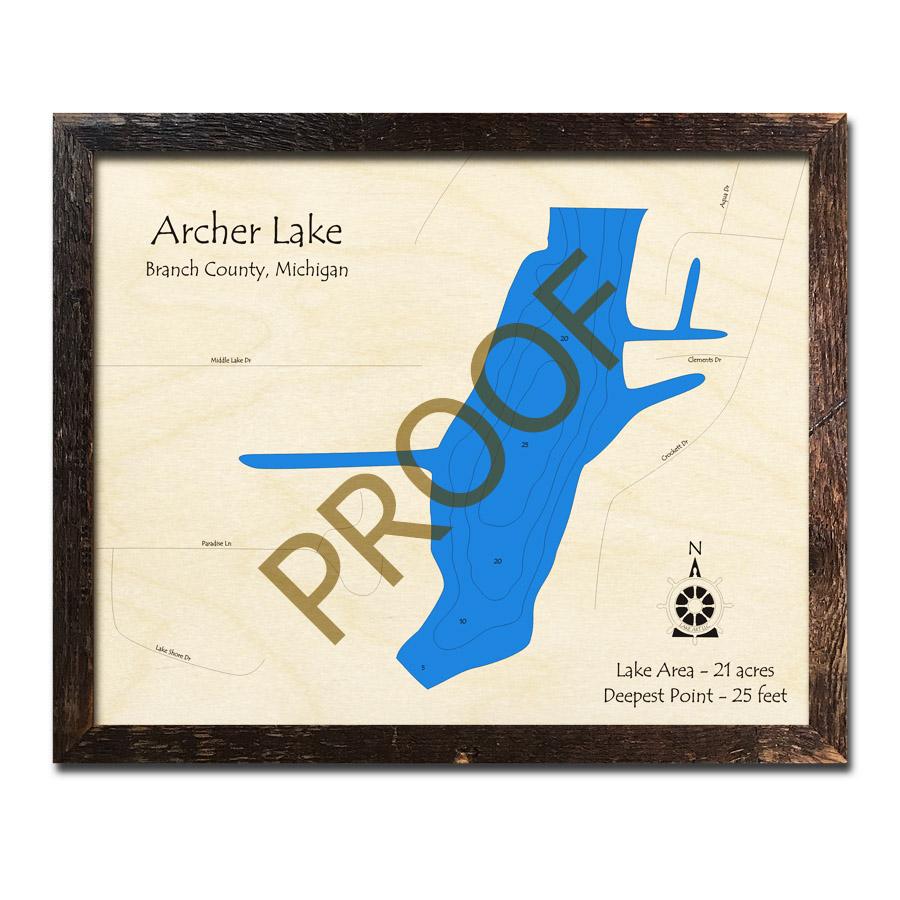 Archer Lake