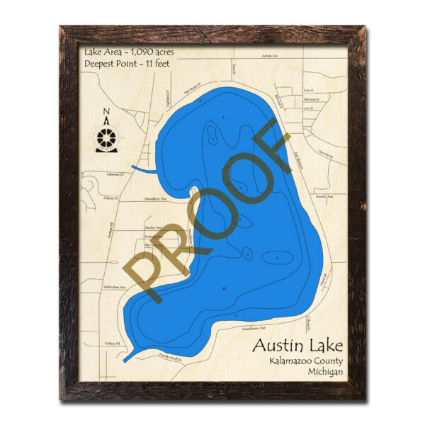 Austin Lake