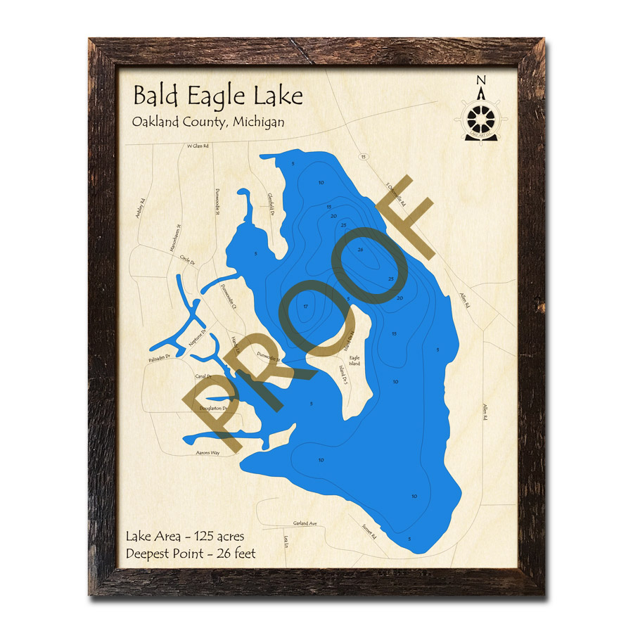 Bald Eagle Lake