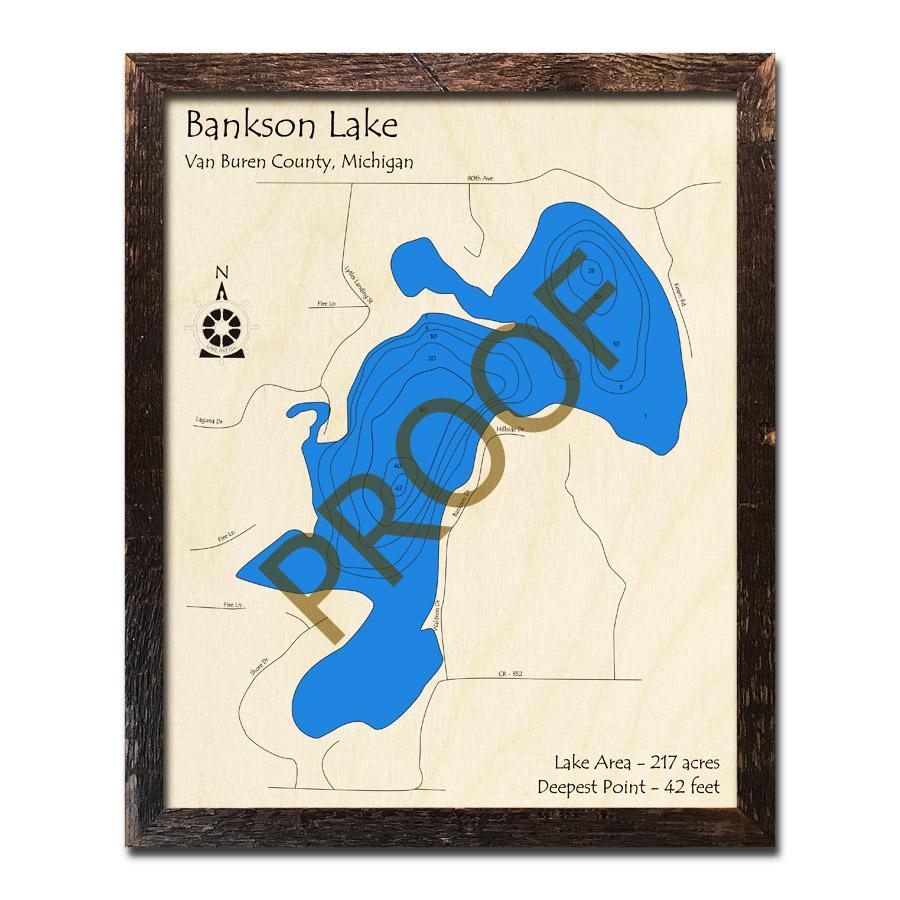 Bankson Lake