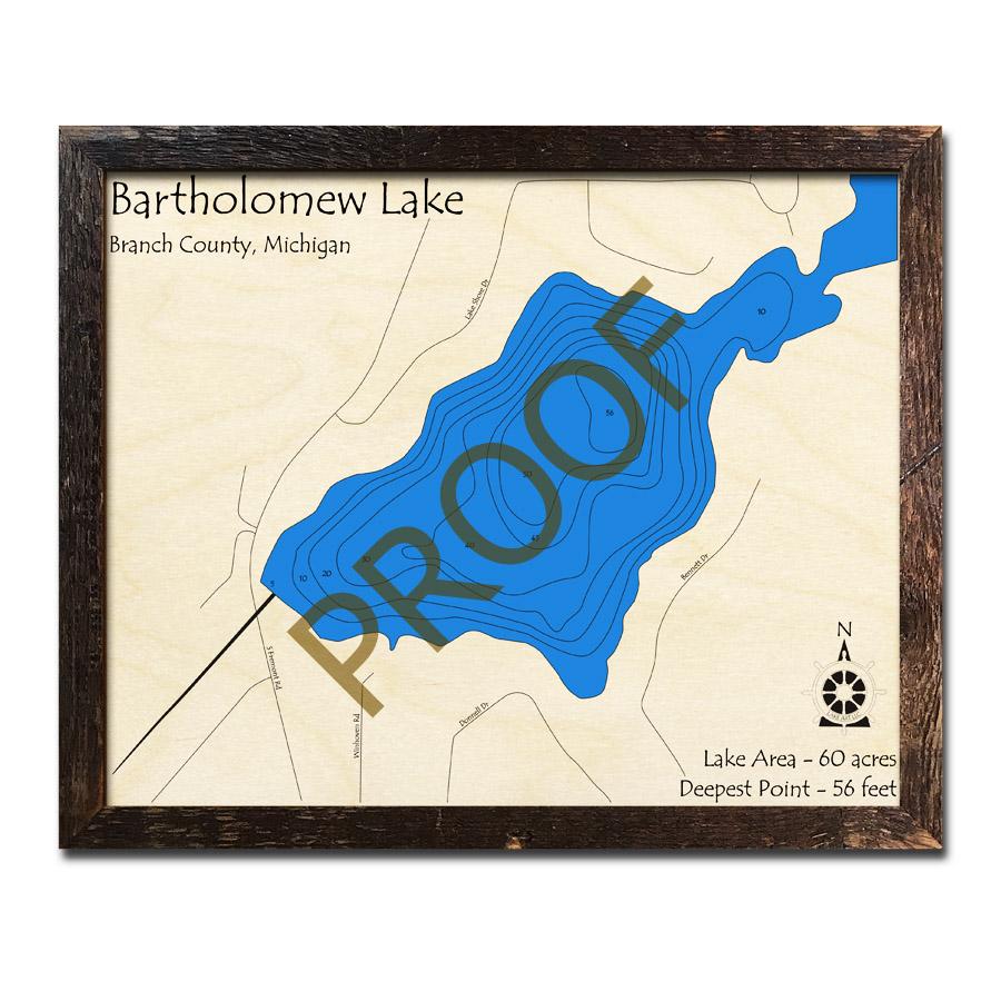 Bartholomew Lake