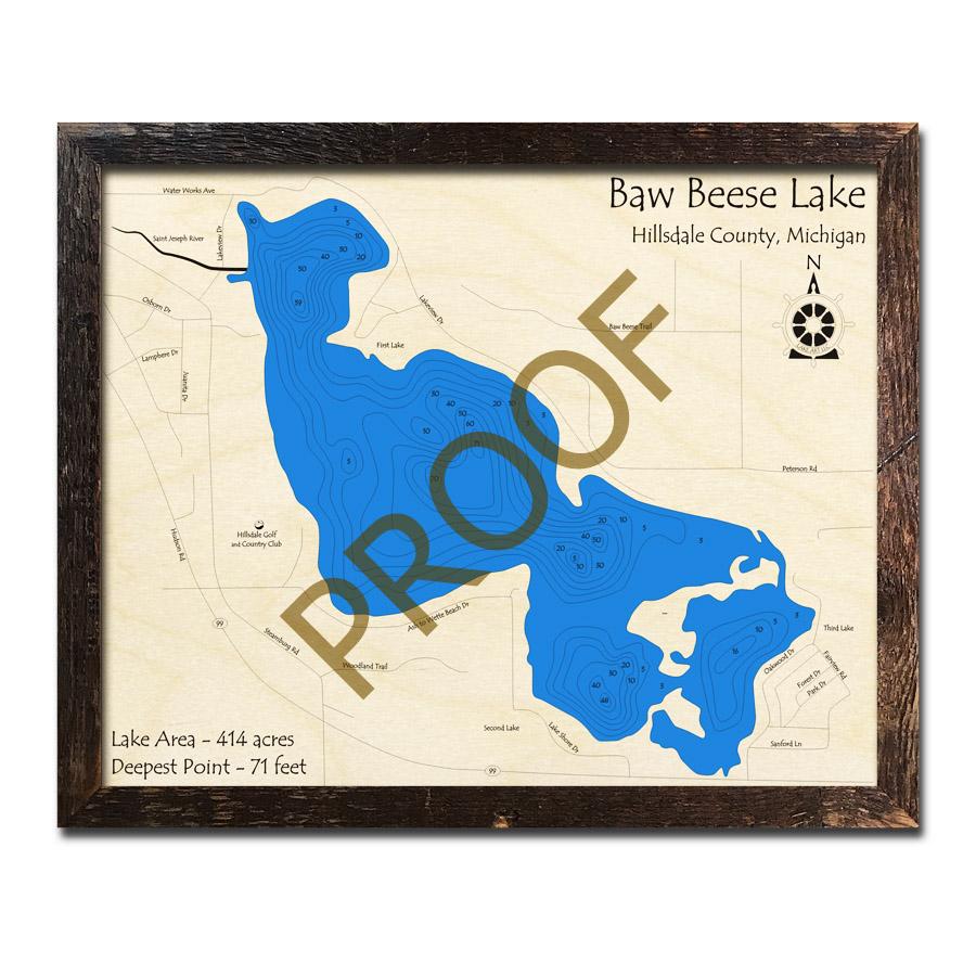 Baw Beese Lake