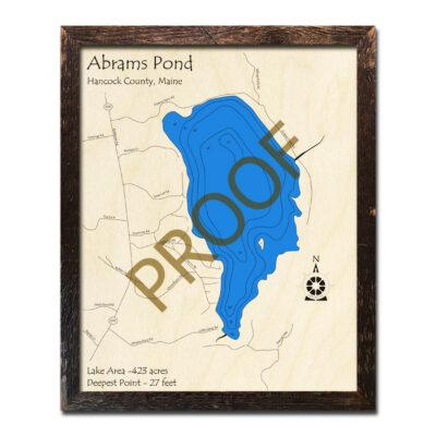 Abrams Pond