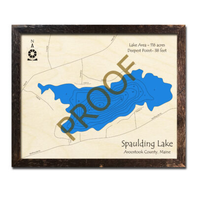 Spaulding Lake
