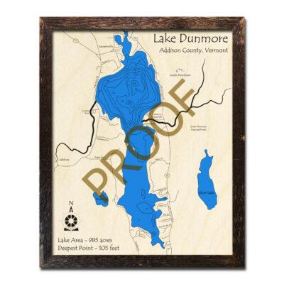 Lake Dunmore