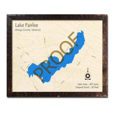 Lake Fairlee