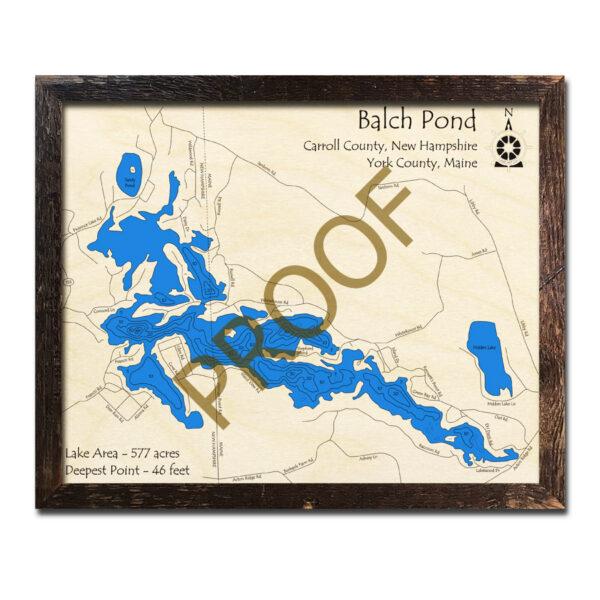 Balch Pond