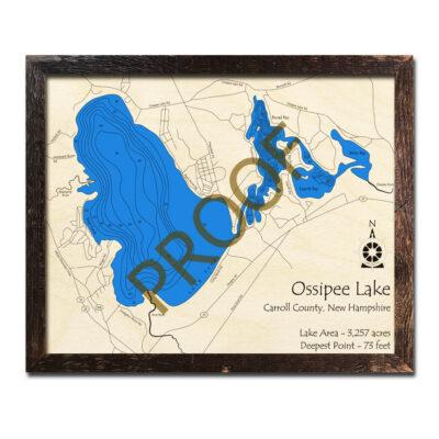 Ossipee Lake