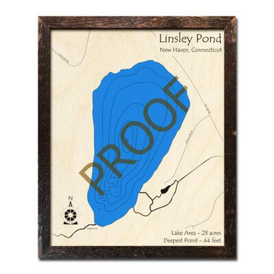 Linsley Lake