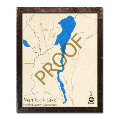 Manitook Lake