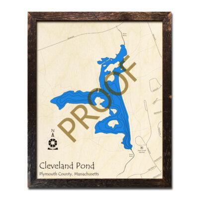 Cleveland Pond