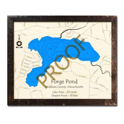 Forge Pond