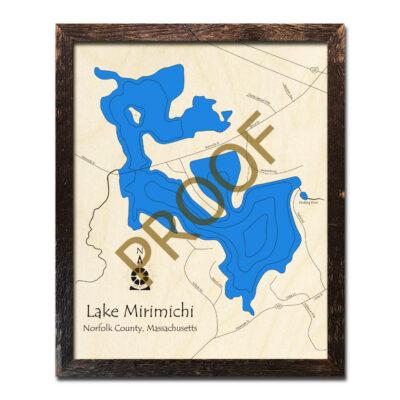 Lake Mirimichi