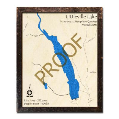Littleville Lake