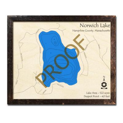 Norwich Lake