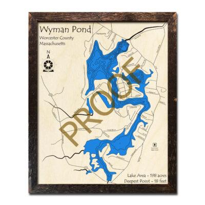 Wyman Pond