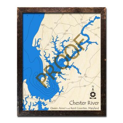 Chester River