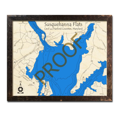 Susquehanna Flats