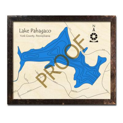 Lake Pahagaco