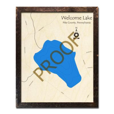 Welcome Lake