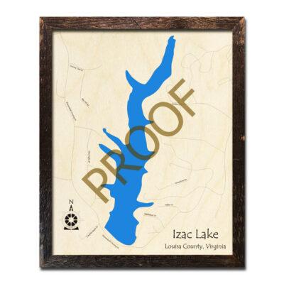 Izac Lake