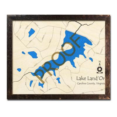 Lake LandOr