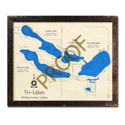 Tri-Lakes Indiana