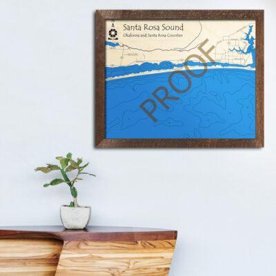 Santa Rosa Sound