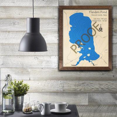 Flanders Pond